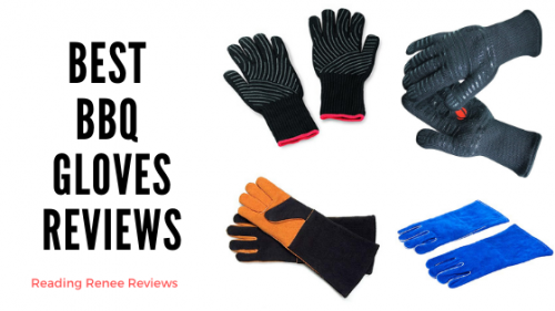 Best bbq gloves reviews