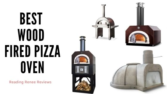 7 Best Wood Fired Pizza Oven Reviews For 2021 User Buying Guide